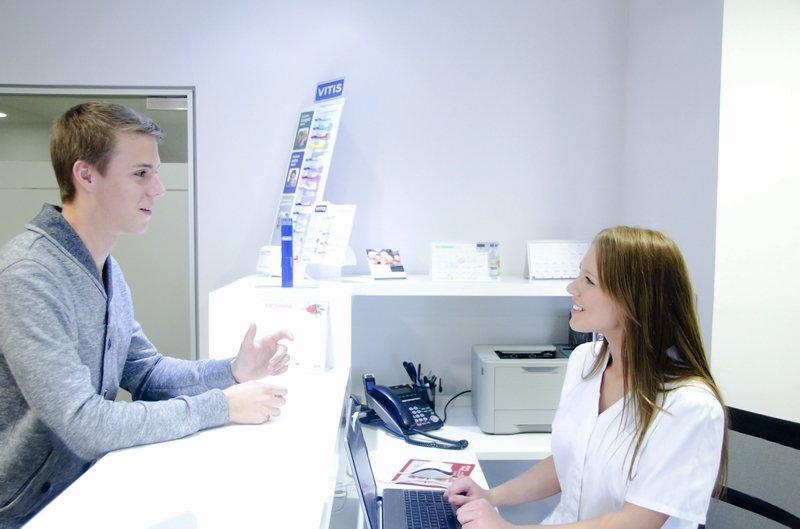 楽な診療科は、皮膚科、糖尿病内科、心療内科
