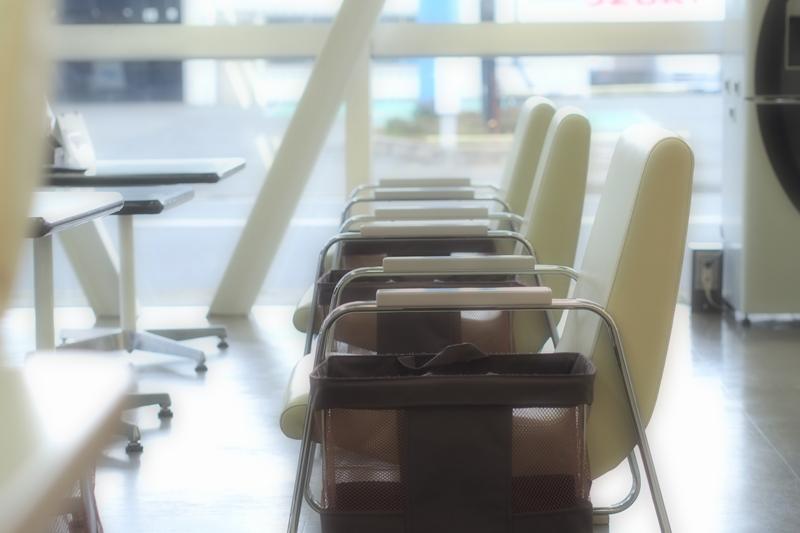 楽な病棟の4つの要件をそろえている病棟は療養型病棟です。