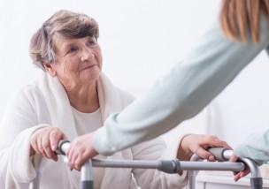 退院支援看護師の仕事について。