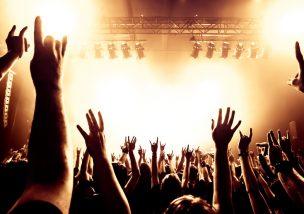 イベントナースはコンサートを見る事が出来るのでしょうか。