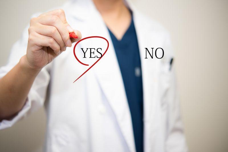臨床開発モニターは、治験を行うための医療機関や責任医師を選ばなくてはいけません。
