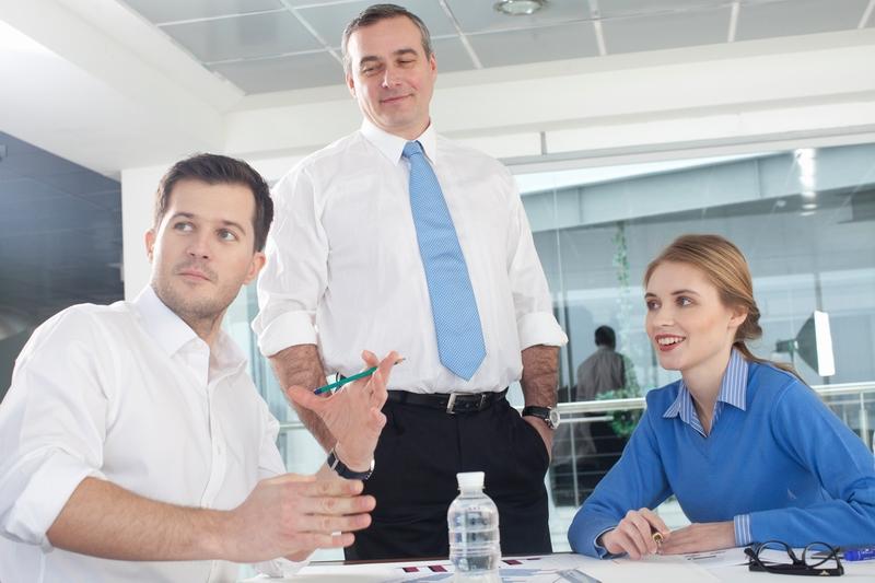 コミュニケーションスキルが高い人は、臨床開発モニターに向いています。
