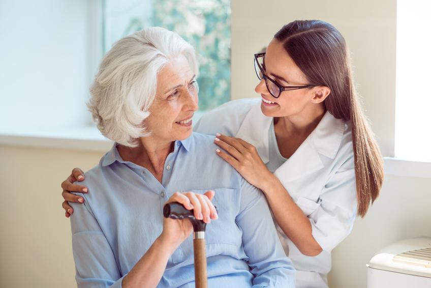 おおざっぱな看護師さんは、療養型病棟や回復期リハビリ病棟、介護施設で働くと良いでしょう。
