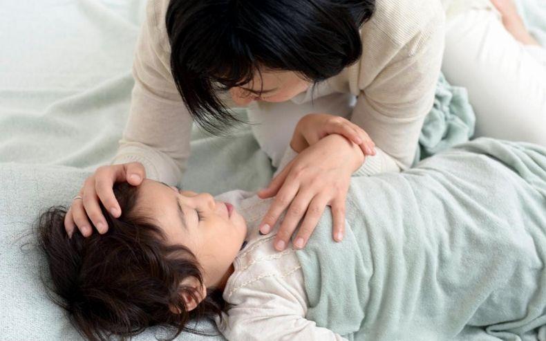 家族の健康管理をしっかりする
