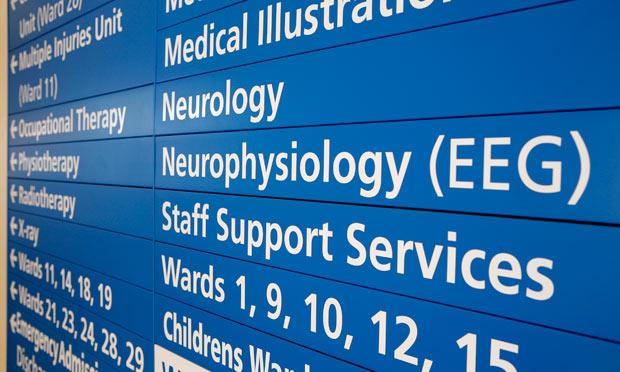 診療科を適切に選ぶ