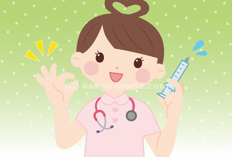 あなたの医療行為のおかげで助かる患者さんがいます!