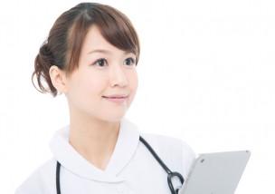 看護師は良い聴診器を使いましょう。