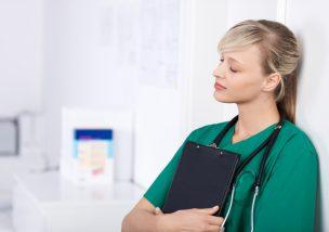 うつの看護師がすぐにすべき事と安心に復職する為のポイント5つ。