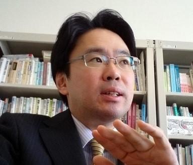 北海道医療大学教授の富家直明氏が「看護ワールド」の記事執筆・監修に参加