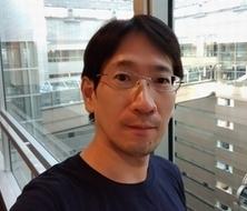 山口大介YAMAGUCHI, Daisuke, Editor