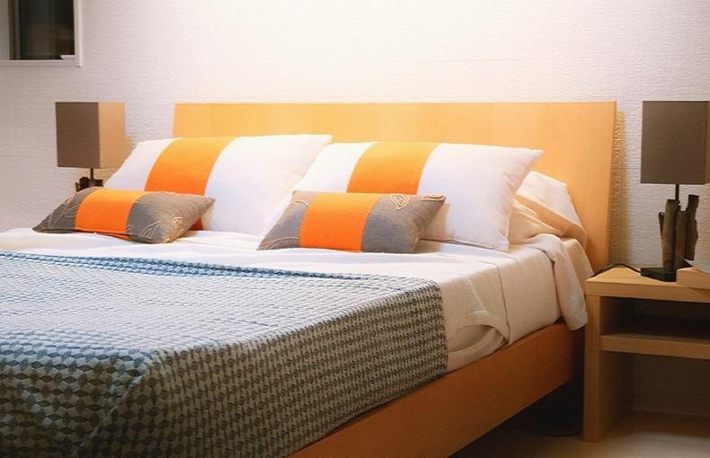 風邪を引いている人とほかの家族の寝室を別にしましょう