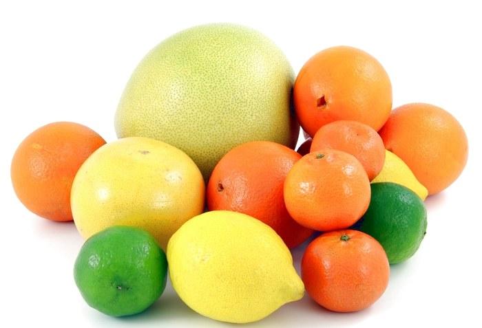 風邪の治りかけには、ビタミンCを摂取しましょう。